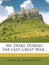 My Diary During the Last Great War...