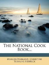 The National Cook Book...