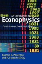 Introduction to Econophysics, An.: Correlations and Complexity in Finance