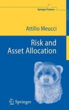 Risk and Asset Allocation