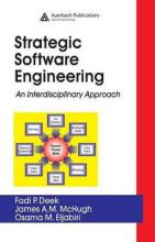 Strategic Software Engineering