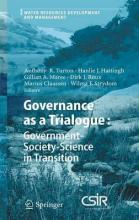 Governance as a Trialogue: Government-Society-Science in Transition