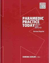 Paramedic Practice Today: Above And Beyond, Two-Volume Set