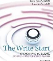 The Write Start, Paragraph to Essay