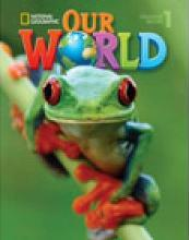 Our World 1: Student's Book