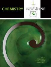 Study Guide for Kotz / Treichel / Townsend's Chemistry & Chemical Reactivity