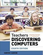 Teachers Discovering Computers