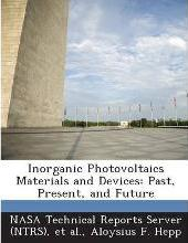 Inorganic Photovoltaics Materials and Devices