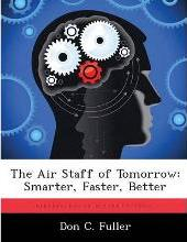 The Air Staff of Tomorrow