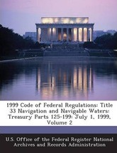 1999 Code of Federal Regulations