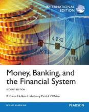 Money, Banking and the Financial System