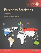 Business Statistics MyStatLab
