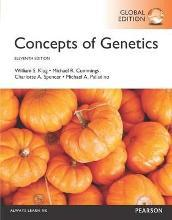 Concepts of Genetics