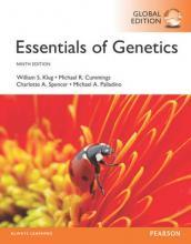 MasteringGenetics Access Card for Concepts of Genetics, Global Edition