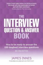 The Interview Question & Answer Book