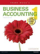 MyAccountingLab with eText - Instant Access - for Frank Wood's Business Accounting