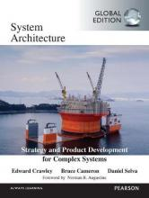 System Architecture, Global Edition