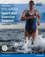 BTEC Nationals Sport and Exercise Science: Student book + activebook