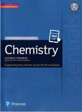 Pearson Baccalaureate: Essentials Chemistry