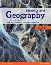 Edexcel GCE Geography Y2 A Level Student Book and eBook