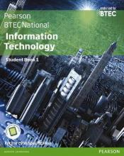 BTEC Nationals Information Technology Student Book + Activebook
