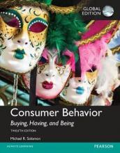 Consumer Behavior: Buying, Having, and Being plus MyMarketingLab with Pearson eText, Global Edition