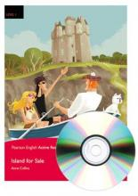 Level 1: Island for Sale Book and Multi-ROM with MP3 for Pack