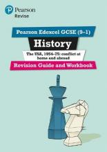 Revise Edexcel GCSE (9-1) History The USA Revision Guide and Workbook