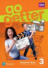 GoGetter 3 Students' Book