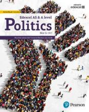 Edexcel GCE Politics AS and A-Level Student Book