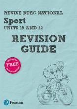 Revise BTEC National Sport (Units 19 and 22) Revision Guide
