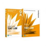 Tort Law Revision Pack 2018