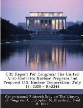 Crs Report for Congress