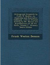Etchings and Drypoints by Frank W. Benson