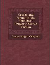 Crofts and Farms in the Hebrides
