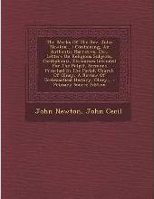 The Works of the REV. John Newton ...