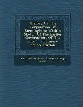 History of the Corporation of Birmingham