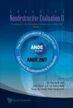 Advanced Nondestructive Evaluation II