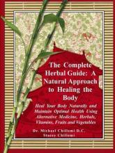 The Complete Herbal Guide