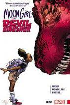 Moon Girl and Devil Dinosaur Vol. 1: Bff: Vol. 1