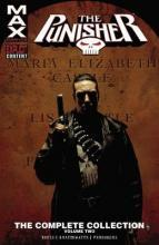 Punisher Max: Complete Collection Vol. 2