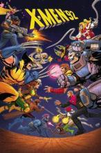 X-men '92 Vol. 1: The World Is A Vampire