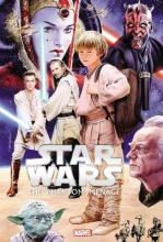 Star Wars: Episode I - The Phantom Menace: Episode 1