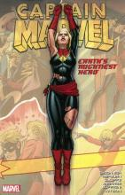 Captain Marvel: Earth's Mightiest Hero Vol. 2: Vol. 2