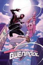 Gwenpool, the Unbelievable Vol. 2: Volume 2