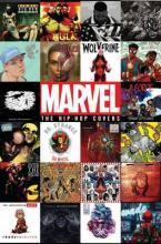 Marvel: the Hip-Hop Covers Vol. 1: Volume 1