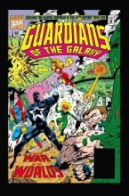 Guardians of the Galaxy Classic: in the Year 3000 Vol. 3: Volume 3