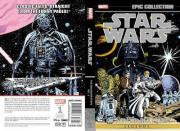 Star Wars Legends Epic Collection: the Newspaper Strips Vol. 1: Vol. 1