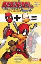 Deadpool The Duck