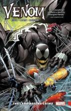 Venom By Donny Cates Vol  2: The Abyss : Donny Cates
